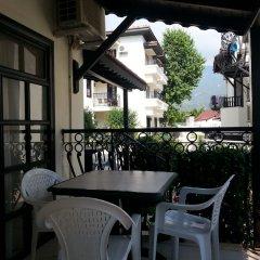 St.Nicholas Турция, Олудениз - 1 отзыв об отеле, цены и фото номеров - забронировать отель St.Nicholas онлайн фото 10
