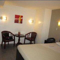 Отель Toilena Room and Board Филиппины, Манила - отзывы, цены и фото номеров - забронировать отель Toilena Room and Board онлайн комната для гостей фото 2
