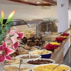 Hotel Amic Miraflores питание