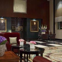 Отель Sofitel London St James Великобритания, Лондон - 1 отзыв об отеле, цены и фото номеров - забронировать отель Sofitel London St James онлайн интерьер отеля фото 2