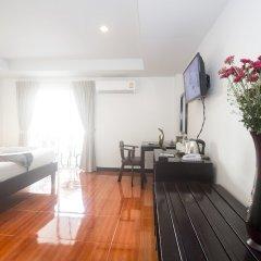 Отель Silver Resortel комната для гостей фото 17