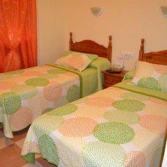 Отель Hostal Andalucia комната для гостей фото 2
