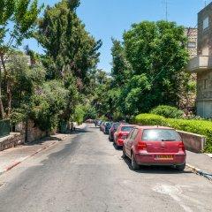 Sweet Inn Apartments - Molcho Street Израиль, Иерусалим - отзывы, цены и фото номеров - забронировать отель Sweet Inn Apartments - Molcho Street онлайн