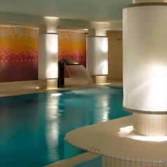 Отель Sofitel Grand Sopot Польша, Сопот - отзывы, цены и фото номеров - забронировать отель Sofitel Grand Sopot онлайн бассейн фото 3