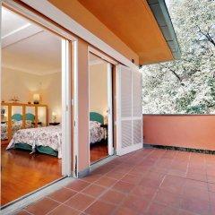 Отель Via Pierre балкон