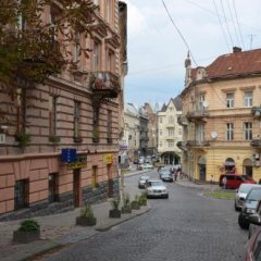 Апартаменты ApartLviv Apartments Львов фото 4