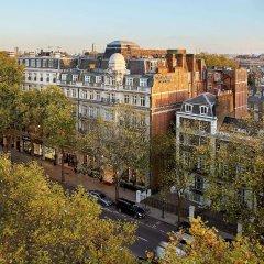 Отель The Rembrandt Великобритания, Лондон - отзывы, цены и фото номеров - забронировать отель The Rembrandt онлайн