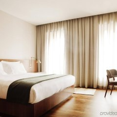 Square Nine Hotel Belgrade Белград комната для гостей