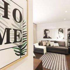Отель Marques Design II by Homing Португалия, Лиссабон - отзывы, цены и фото номеров - забронировать отель Marques Design II by Homing онлайн фото 2