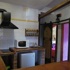 Отель Casas Azahar удобства в номере