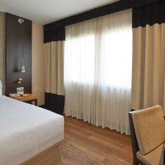 Отель NH Barcelona Stadium Испания, Барселона - отзывы, цены и фото номеров - забронировать отель NH Barcelona Stadium онлайн комната для гостей фото 4