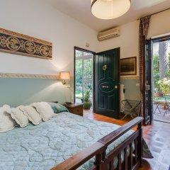 Отель Greta e Prisca Италия, Рим - отзывы, цены и фото номеров - забронировать отель Greta e Prisca онлайн комната для гостей фото 3