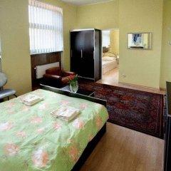 Отель Willa Ela комната для гостей фото 6