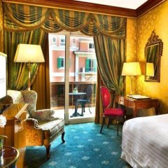 Parco Dei Principi Grand Hotel & Spa 5* Стандартный номер фото 7