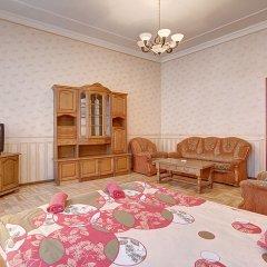 Апартаменты СТН Апартаменты на Караванной Стандартный номер с разными типами кроватей фото 8