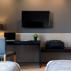 Отель KRAMER Валенсия удобства в номере фото 2