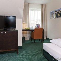 Отель Fleming'S Schwabing Мюнхен удобства в номере