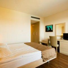 Waterplanet Hotel & Aquapark Окурджалар удобства в номере
