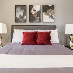 Отель Prime Downtown Apartments США, Колумбус - отзывы, цены и фото номеров - забронировать отель Prime Downtown Apartments онлайн сейф в номере