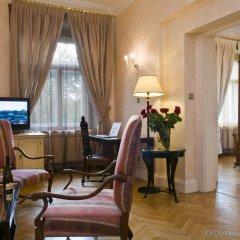Отель Smetana Hotel Чехия, Прага - отзывы, цены и фото номеров - забронировать отель Smetana Hotel онлайн удобства в номере фото 2