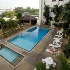 Отель Bayview Hotel Georgetown Penang Малайзия, Пенанг - отзывы, цены и фото номеров - забронировать отель Bayview Hotel Georgetown Penang онлайн с домашними животными