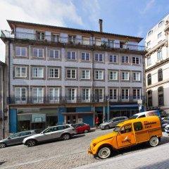 Апартаменты Casas do Porto Ribeira парковка