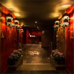 Отель Buddha-Bar Hotel Prague Чехия, Прага - 13 отзывов об отеле, цены и фото номеров - забронировать отель Buddha-Bar Hotel Prague онлайн интерьер отеля фото 2
