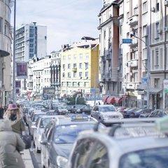 Отель Vila Terazije Сербия, Белград - 3 отзыва об отеле, цены и фото номеров - забронировать отель Vila Terazije онлайн фото 3