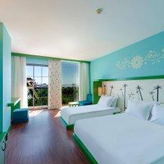 Отель Siam Elegance Богазкент комната для гостей фото 3