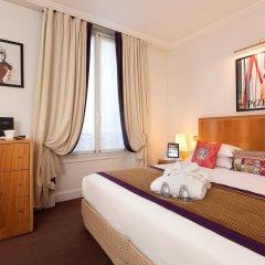 Hotel Waldorf Trocadero комната для гостей фото 7