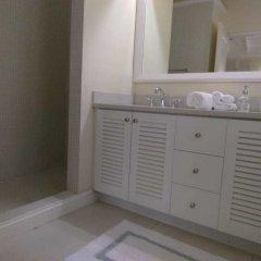 Отель 634Breadfruit Ямайка, Монастырь - отзывы, цены и фото номеров - забронировать отель 634Breadfruit онлайн ванная