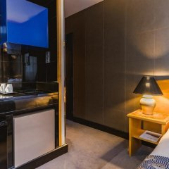 Отель Les Jardins Du Marais Париж удобства в номере