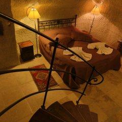 Turquaz Cave Турция, Гёреме - отзывы, цены и фото номеров - забронировать отель Turquaz Cave онлайн удобства в номере фото 2