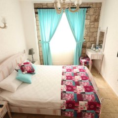 Aladya Tas Hotel Чешме комната для гостей фото 5