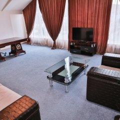 Гостиница Абу Даги в Махачкале отзывы, цены и фото номеров - забронировать гостиницу Абу Даги онлайн Махачкала комната для гостей фото 4