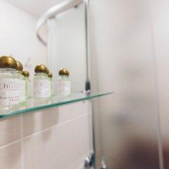 Мини-отель Старая Москва ванная
