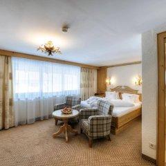 Отель Jenewein Австрия, Хохгургль - отзывы, цены и фото номеров - забронировать отель Jenewein онлайн комната для гостей