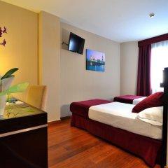 Отель Clement Barajas Мадрид фото 4