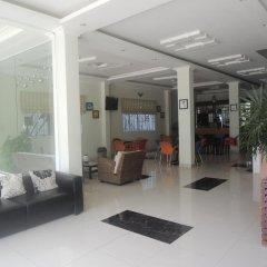 Song Hao Hotel интерьер отеля фото 2