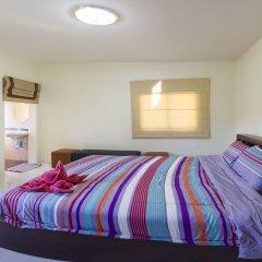 Отель Baan Kanittha - 6 Bedrooms GT Pool Villa комната для гостей фото 5