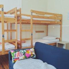 Ambiente Hostel & Rooms детские мероприятия фото 2