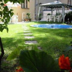 Отель Brezina Pension бассейн фото 3