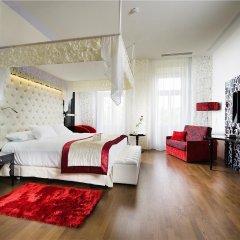 Iberostar Grand Hotel Budapest комната для гостей фото 3