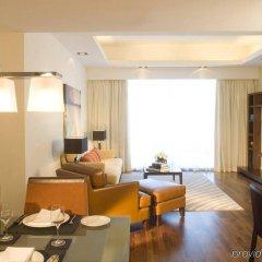 Отель Fraser Suites Dubai Дубай в номере фото 2