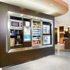Отель NH Wien City питание фото 4