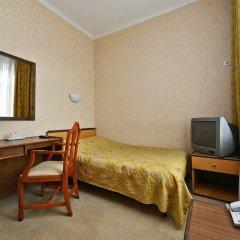 Отель Днипро Киев комната для гостей фото 5