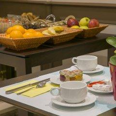 Отель Best Western Au Trocadero питание фото 3