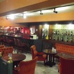 First Hotel гостиничный бар