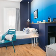 The Deck Hotel by HappyCulture Ницца комната для гостей фото 3