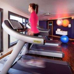 Comfort Hotel RunWay фитнесс-зал
